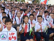 22.5 million students welcome new school year