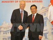 Vietnam, Canada agree to forge trade ties