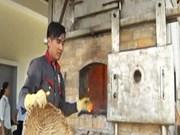 Incinerator put into use in Quảng Ninh islands