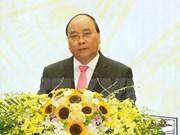 PM Nguyen Xuan Phuc arrives in Vientiane for ASEAN Summits