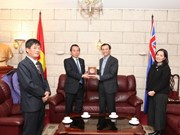 Vietnamese in Australia called to support Hanoi's development