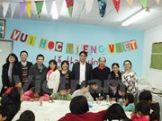 New facility teaches Vietnamese for young expats in New Zealand