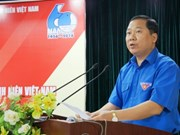 Numerous activities to mark 60 years of Vietnam Youth Federation