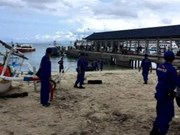 Indonesia: 1 dead, 14 injured in boat explosion