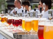 Belgian beer festival coming to American Club