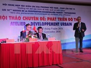 French investors invited to join over 50 projects in Vietnam