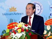 Vietnam international law association established