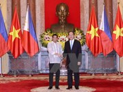 Joint Statement on Philippine President's visit to Vietnam