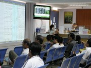 Oil helps extend gains on VN Index