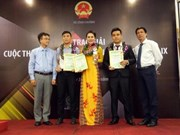 Ten energy-efficient buildings in Vietnam honoured