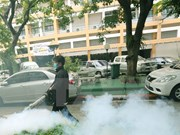 Thailand: Zika to not heavily impact tourism industry