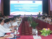 Vietnam, EU share experience in ensuring human rights