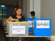 Myanmar sets date for by-election