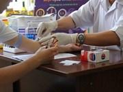 Vietnam push to achieve UN's AIDS targets