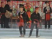 Glimpse of Vien Son harvest festival in Yen Bai province