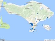 Indian tourists to Bali surge