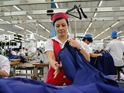 Hurdles for textile and garment firms removed