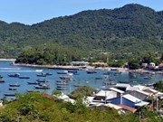 Cham Island to protect biodiversity