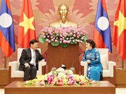 National Assembly backs VN-Laos agreement implementation