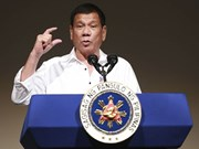 Philippines seeks investment from Japan
