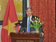 Vietnam calls for UN continuous support