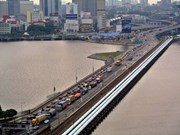 Malaysia to charge foreign vehicles at border gates