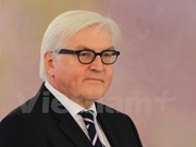 German Foreign Minister speaks of bilateral ties with Vietnam