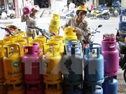Cooking gas price rises in the south