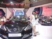 International motor show attracts nearly 128,000 visitors
