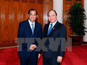 Many deals to be inked during Laos visit by Vietnam's Party leader