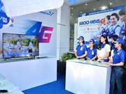 Phu Quoc gets 4G connectivity