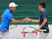 Ly Hoang Nam wins second Men's Futures title
