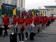 Third Vietnam-China Youth Festival kicks off in Lang Son