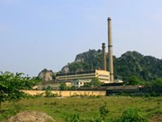VN thermal power plants need hi-tech interventions