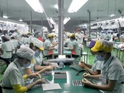 Indonesia's unemployment rate drops to 5.61 percent