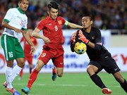 Vietnam defeat Indonesia 3-2 in friendly football match