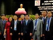 Vietnamese expats vow to develop HCM City