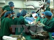 Vietnam successfully marks 1,400 organ transplants