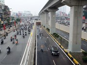 Hanoi facilitates foreign investment in infrastructure, energy