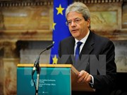 Vietnam, Italy enjoy vibrant relations: foreign ministers