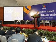 GMS countries seek to boost open trade, multilateral trade system