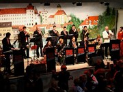 German folk music bewitches Hanoi audiences