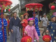 Vietnam, Japan boost cultural exchange