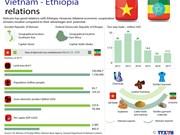 Vietnam – Ethiopia relations