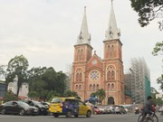 Ho Chi Minh City high up on the itinerary for early 2019