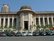 Central bank approves project on green bank development
