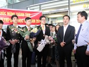 Vietnamese student wins Olympiad gold in informatics