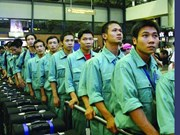 Migrant workers face looming obstacles