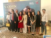 """SaiGon"" play makes debut in Vietnam"