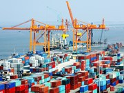 Vietnam's export to Thailand up 21 percent
